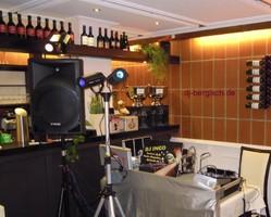 DJ Bergisch Gladbach Penthouse Hochzeit
