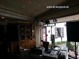 DJ MALTESER KOMTUREI DJ DISCJOCKEY MOBILDISCO HOCHZEIT BERGISCH GLADBACH HERRENSTRUNDEN